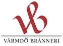 Värmdö Bränneri Logo