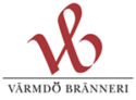 Värmdö Bränneri Mobile Logo